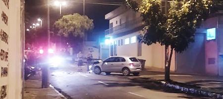 Read more about the article Motoboy atingido por carro no Santa Cruz na noite do dia 15 deve ser operado