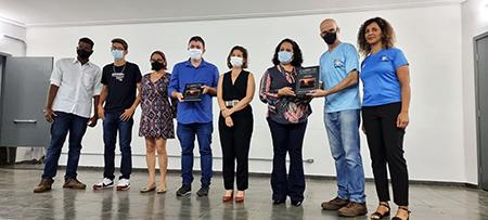 Read more about the article Saltenses ministram palestra sobre libras em Cabreúva